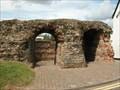 Image for The Balkerne Gate, Colchester