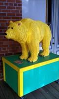 Image for LEGO Bear - Sacramento, CA