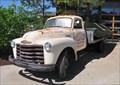 Image for Vintage Chevrolet Flatbed Truck