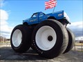Image for Bigfoot 4x4 Monster Truck - Hazelwood, Missouri