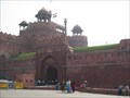 Image for Red Fort Complex