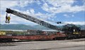 Image for Heber Valley Mobile Crane C-160