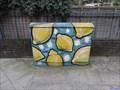 Image for Lemons - Bermondsey Street, London, UK