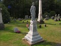Image for Warren - Rose Cemetery - Spartansburg, PA