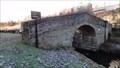 Image for Ladgrave Bridge on the Huddersfield Broad Canal – Huddersfield, UK