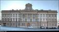 Image for Buiding of former Hradcany Barracks / Budova bývalých Hradcanských kasaren (Prague)