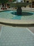 Image for Liberty Bell Plaza Fountain, Walnut Creek, Ca