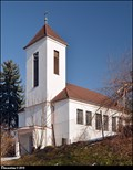 Image for Church of St. Florian / Kostel St. Floriana - Ostrava-Proskovice (North Moravia)