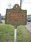 Image for Elizabethtown Battle