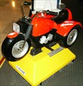 Image for Motorcycle Trike - Monroeville Mall - Monroeville, PA
