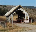 Image for Covered Bridge, County Road 154, Smoot, WY