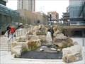 Image for Richard's Court Waterfall - City Creek Center - Salt Lake City, UT