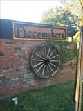 Image for Piecemakers Sign - Costa Mesa, CA