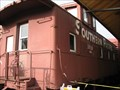 Image for Southern Pacific # 1010 Local - Linn County Museum