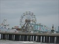 Image for Steal Pier Ferris Wheel - Atlantic City, NJ