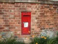 Image for Victorian Postbox - Shipbourne - Kent