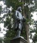 Image for Ben Franklin statue - San Francisco, CA