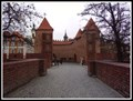 Image for Barbican and defensive walls - Warszawa, Poland