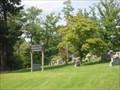 Image for Red Hill Community Cemetery, Livingston, Kentucky
