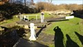 Image for Lock 9 On The Huddersfield Broad Canal – Huddersfield, UK