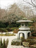 Image for Queens Park Japanese Garden