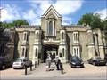Image for Highgate Cemetery - Swain's Lane, London, UK