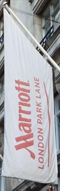 Image for Marriott Hotel Park Lane - Park Lane, London, UK