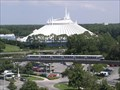 Image for Space Mountain - Walt Disney World