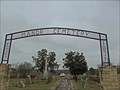 Image for Manor Cemetery - Manor, TX, USA