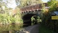 Image for Crowther Bridge On The Calder And Hebble Navigation – Cromwell Bottom, UK