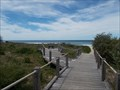 Image for Berry's Beach Boardwalk - 7 Mile Beach, NSW