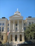 Image for Bell County Courthouse - Belton, Texas