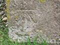Image for Cut Mark - St Mary's Church, Tyneham, Dorset