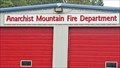 Image for Anarchist Mountain Fire Department