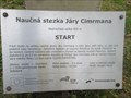 Image for Naucna stezka Jary Cimrmana - Lomnice, Czech Republic