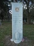 Image for Yellow Fever Disaster Memorial - Jacksonville Beach, FL