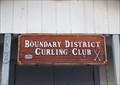Image for Boundary District Curling Club - Midway, British Columbia
