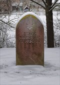 Image for Alter jüdischer Friedhof Niederursel — Frankfurt am Main, Germany
