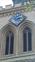 Image for Church Clock, Church of Saint Mary, 3 Church Street, Baldock, Hertfordshire. SG7 5AF