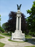 Image for Civil War Monument - Northbridge. MA