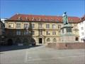 Image for Wilhelm II - King of Württemberg - Stuttgart, Germany, BW