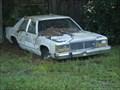 Image for Dead Ford LTD - Lawtey, FL