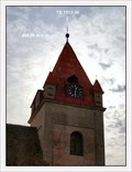Image for TB 1513-30 Žlunice, kostel, CZ