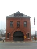 Image for Engine House 34 - St Louis Fire Department