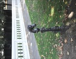Image for McHenry Mansion Hitching Post