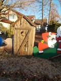 Image for Santa & Rudolph - timeout? - Roseville CA