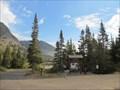 Image for Two Medicine Campground - Glacier National Park