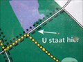 Image for You Are Here Map - De Bult NL
