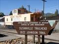 Image for Susanville Trailhead - Bizz Johnson Trail - Susanville, California