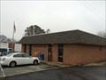 Image for Goochland, VA 23063 ~ Main Post Office